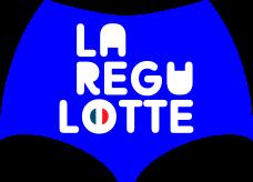 logo Régulotte culotte spéciale règles